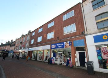 2 bed flat for sale in George Street, Tamworth B79