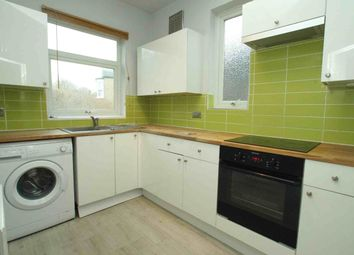 Thumbnail 3 bed flat to rent in Kirkdale, London