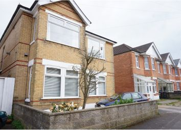 Thumbnail 2 bed flat for sale in Sunnyhill Road, Bournemouth
