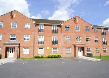 Thumbnail 2 bed flat for sale in Richmond House, Welland Road, Hilton