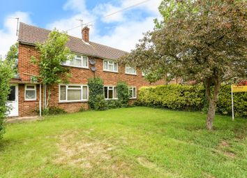Thumbnail 3 bedroom maisonette for sale in Whaddon Chase, Aylesbury
