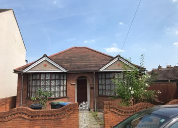 Thumbnail 3 bed terraced bungalow to rent in Rotherfield Road, Enfield