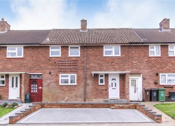 Thumbnail 3 bed terraced house for sale in Caesars Road, Wheathampstead, Hertfordshire