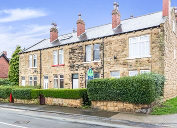 Thumbnail 3 bedroom property to rent in Oulton Lane, Woodlesford, Leeds