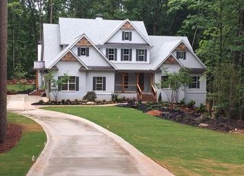 Thumbnail 5 bed property for sale in Milton, Ga, United States Of America