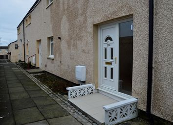 Thumbnail 3 bedroom terraced house for sale in Oak Road, Abronhill, Cumbernauld