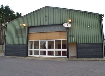 Thumbnail Commercial property to let in Bath Road, Midgham, Reading