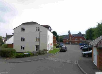 Thumbnail 2 bed flat to rent in Mill Close, Bagshot