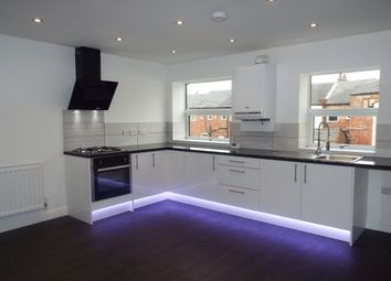 Thumbnail 2 bedroom flat to rent in Atherton Industrial Centre, Bolton Road, Atherton, Manchester