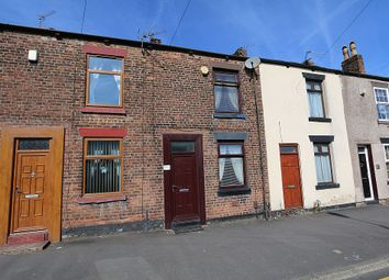 Thumbnail 2 bedroom terraced house for sale in City Road, Wigan, Greater Manchester