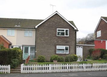 Thumbnail 3 bed semi-detached house for sale in Clayhill Road, Basildon, Basildon