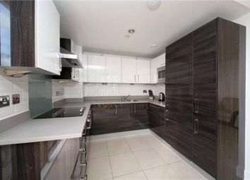 Thumbnail 2 bedroom flat to rent in Province Square, London