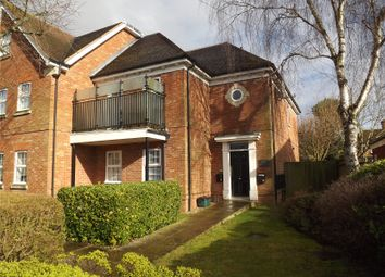 Thumbnail 2 bed flat for sale in Bank Apartments, Dean Street, Marlow, Buckinghamshire