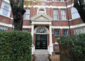 Thumbnail 1 bedroom flat to rent in Linden Mansions, Hornsey Lane