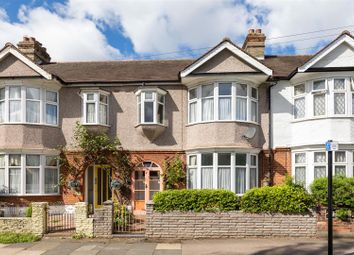 3 bed terraced house for sale in Wadham Avenue, London E17