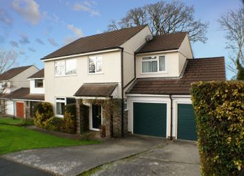 Thumbnail 4 bed detached house for sale in St. Davids Road, Tavistock
