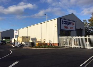 Thumbnail Light industrial to let in Brookfield Park, Werrington, Peterborough
