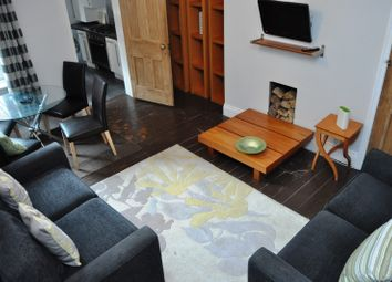 Thumbnail 1 bed flat to rent in Ashleigh Grove, West Jesmond, Newcastle Upon Tyne