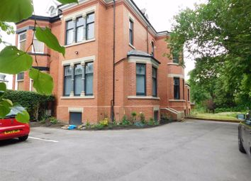 Thumbnail 1 bed flat for sale in Buxton Road, Davenport Park, Stockport
