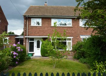 Thumbnail 3 bed semi-detached house to rent in Acacia Road, Cantley, Doncaster