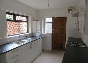 Thumbnail 2 bedroom end terrace house for sale in Clumber Street, Hull