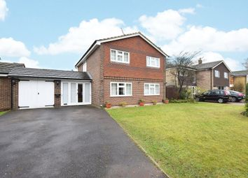 4 Bedrooms Detached house for sale in Lily Hill Road, Bracknell, Berkshire RG12