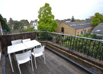 Thumbnail 2 bedroom flat to rent in Torriano Avenue, Kentish Town, London
