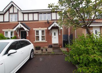 Thumbnail 2 bed terraced house to rent in Denwood, Northburn Of Rubislaw