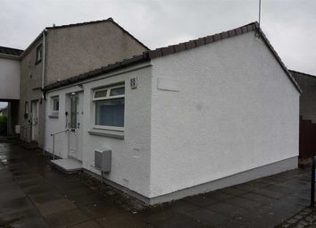 Thumbnail 1 bed bungalow for sale in Rannoch Drive, Cumbernauld, Glasgow