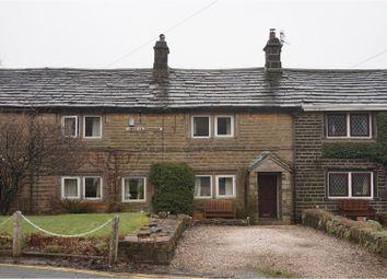 Thumbnail 3 bedroom terraced house for sale in Lower Calderbrook, Littleborough