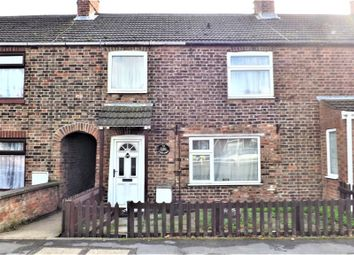 Thumbnail Cottage to rent in Fleet Street, Holbeach, Spalding