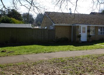 Thumbnail 2 bed semi-detached house for sale in Shelburne Way, Derry Hill, Calne
