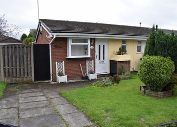 Thumbnail 1 bed bungalow to rent in For Rent. Redwood, Firwood Park, Chadderton, Oldham
