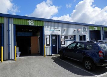 Thumbnail Restaurant/cafe for sale in Annie's Kitchen, 18, Kernick Road Industrial Estate, Penryn