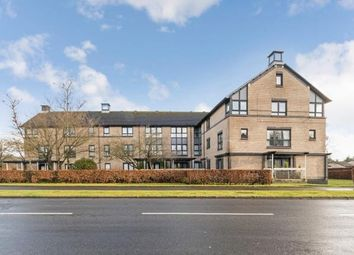 Thumbnail 2 bed flat for sale in Ballagan Place, Milngavie, Glasgow, East Dunbartonshire