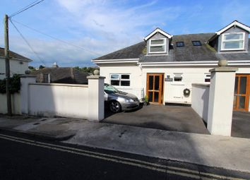 Thumbnail 5 bed semi-detached house for sale in Warren Road, Torquay