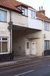 Thumbnail 2 bed duplex to rent in Wold Street, Norton, Malton