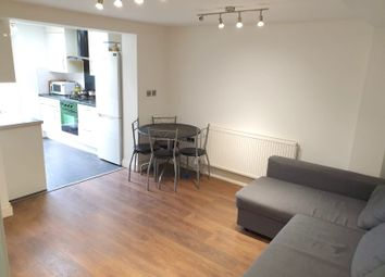 Thumbnail 2 bed flat to rent in Havelock Road, Southall, Middlesex