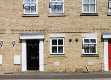 Thumbnail 2 bedroom terraced house to rent in Mascot Square, Colchester