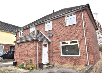 Thumbnail 2 bedroom semi-detached house for sale in Godfrey Way, Dunmow