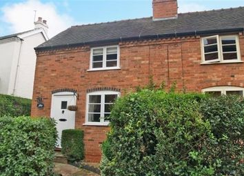 Thumbnail 2 bed cottage to rent in Fentham Road, Hampton-In-Arden, Solihull