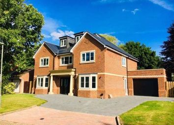 Thumbnail 5 bed detached house for sale in Hillbury Gardens, Warlingham