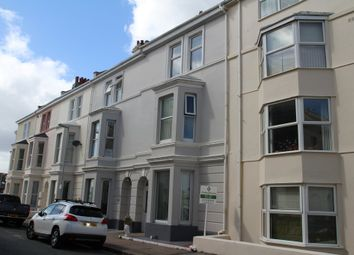 Thumbnail Room to rent in Grand Parade, Plymouth