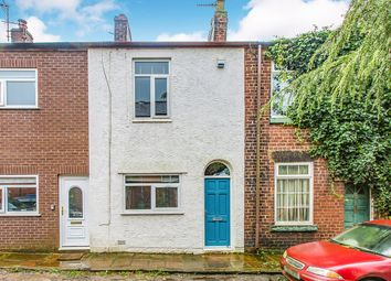 Thumbnail 2 bed terraced house for sale in Walton Street, Adlington, Chorley, Lancashire