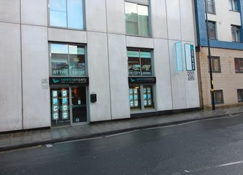 Thumbnail Office for sale in Commercial Street, Birmingham