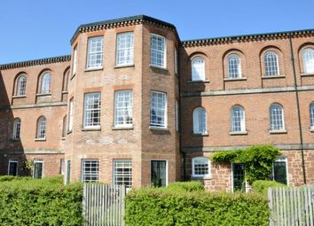 Thumbnail 3 bed town house to rent in Woodbury Walk, Exminster, Exeter