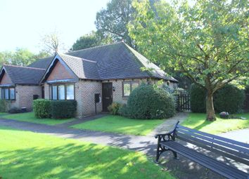 Thumbnail 2 bed terraced bungalow for sale in Hales Close, Tenterden