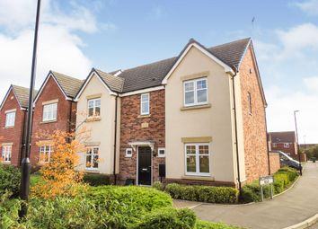 4 bed detached house for sale in Astoria Drive, Coventry CV4