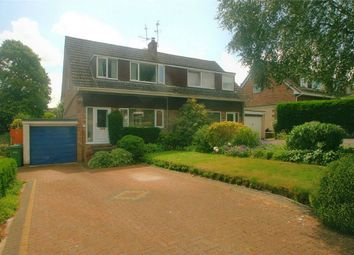 Thumbnail 3 bedroom detached house for sale in Marlstone Road, Dursley, Gloucestershire