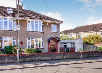 Quakers Road, Downend, Bristol, . BS16. 3 bed semi-detached house